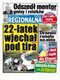 TYGODNIK REGIONALNA - Nowa Sól