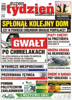 Super Tydzień Chełmski