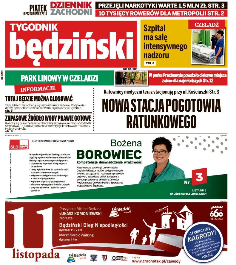 Polska Dziennik Zachodni - tygodniki