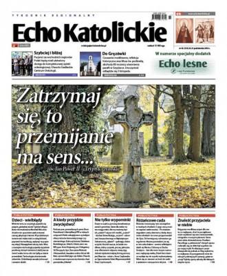ECHO KATOLICKIE