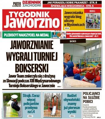 Polska Dziennik Zachodni - Jaworzno