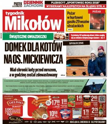 Polska Dziennik Zachodni - Mikołów