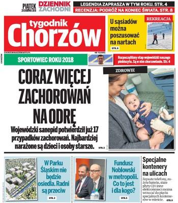 Polska Dziennik Zachodni - Chorzów