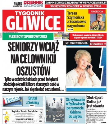 Polska Dziennik Zachodni - Gliwice