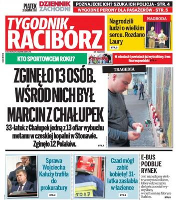 Polska Dziennik Zachodni - Racibórz