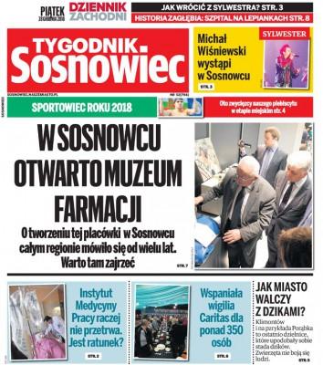 Polska Dziennik Zachodni - Sosnowiec
