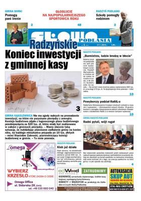 Radzyńskie Słowo Podlasia