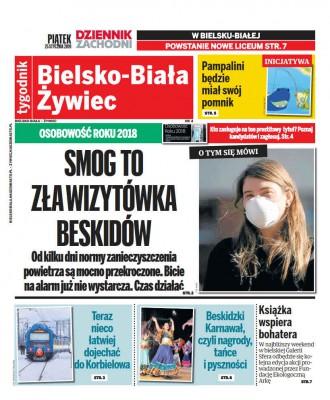 Polska Dziennik Zachodni - Żywiec