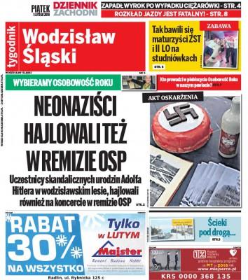 Polska Dziennik Zachodni - Wodzisław