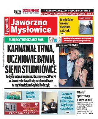 Polska Dziennik Zachodni - Mysłowice