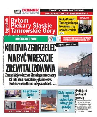 Polska Dziennik Zachodni - Tarnowskie Góry