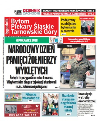 Polska Dziennik Zachodni - Piekary Śląskie