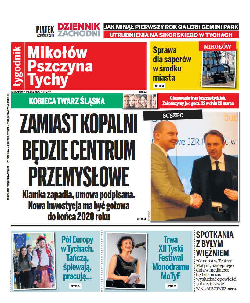 Polska Dziennik Zachodni - Pszczyna
