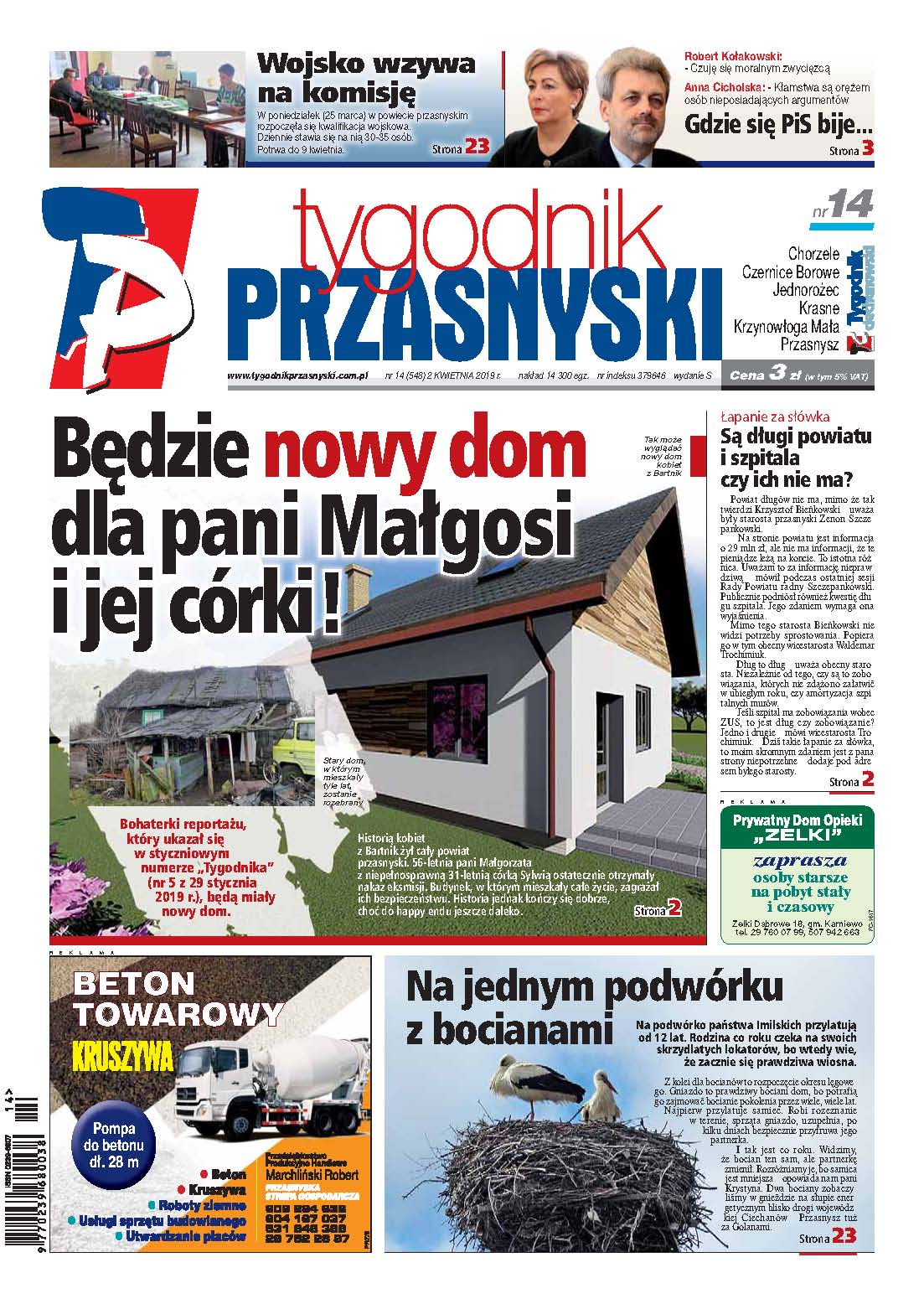 Tygodnik Przasnyski