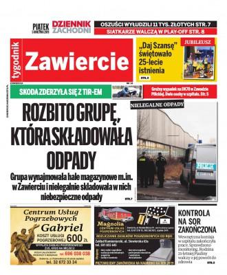 Polska Dziennik Zachodni - Zawiercie
