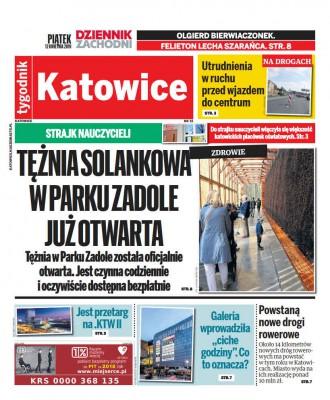 Polska Dziennik Zachodni - Katowice