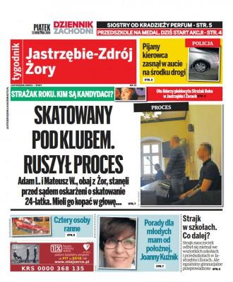 Polska Dziennik Zachodni - Żory