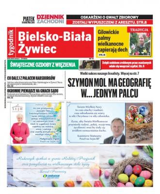 Polska Dziennik Zachodni - Bielsko-Biała