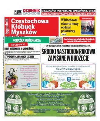 Polska Dziennik Zachodni - Częstochowa