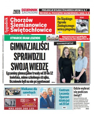 Polska Dziennik Zachodni - Świętochłowice