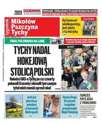Polska Dziennik Zachodni - Tychy