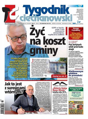 Tygodnik Ciechanowski