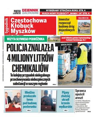 Polska Dziennik Zachodni - Kłobuck