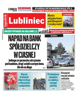 Polska Dziennik Zachodni - Lubliniec