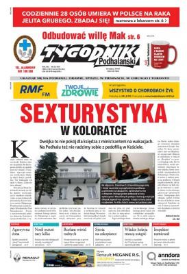 Tygodnik Podhalański