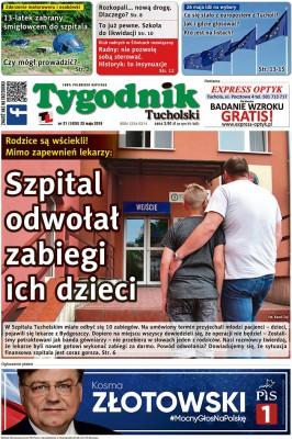 Tygodnik Tucholski