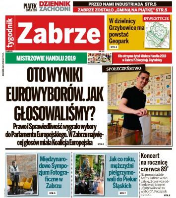 Polska Dziennik Zachodni - Zabrze