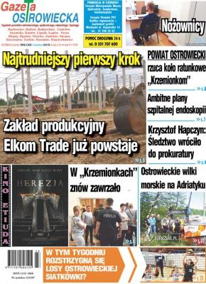 Gazeta Ostrowiecka