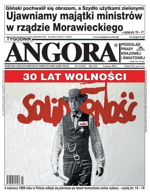 Tygodnik ANGORA