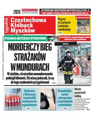 Polska Dziennik Zachodni - Myszków