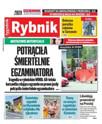 Polska Dziennik Zachodni - Rybnik
