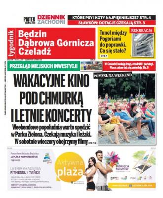 Polska Dziennik Zachodni - Dąbrowa Górnicza