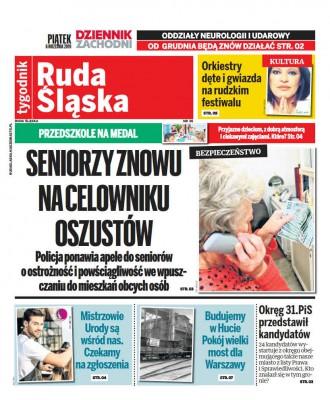 Polska Dziennik Zachodni - Ruda Śląska