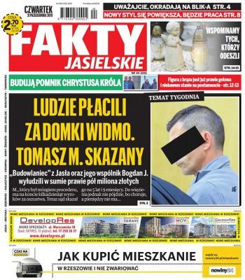 Fakty Jasielskie