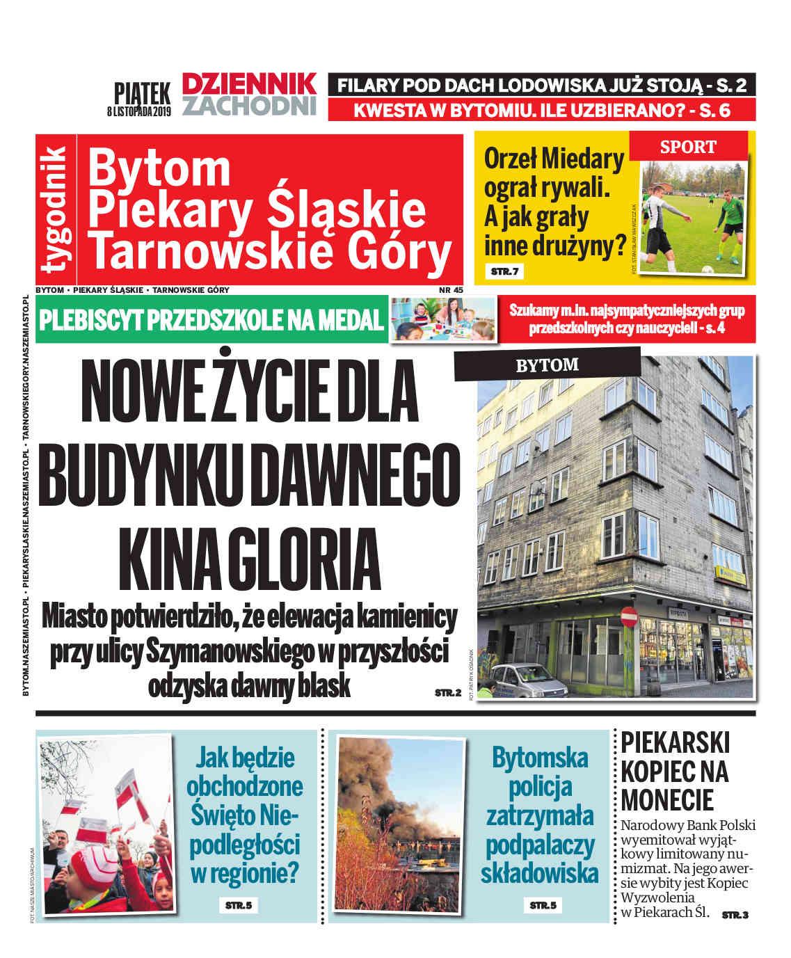 Polska Dziennik Zachodni - Bytom