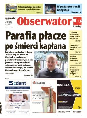 Obserwator Lokalny