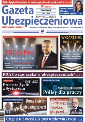 Gazeta Ubezpieczeniowa