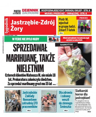 Polska Dziennik Zachodni - Jastrzębie Zdrój