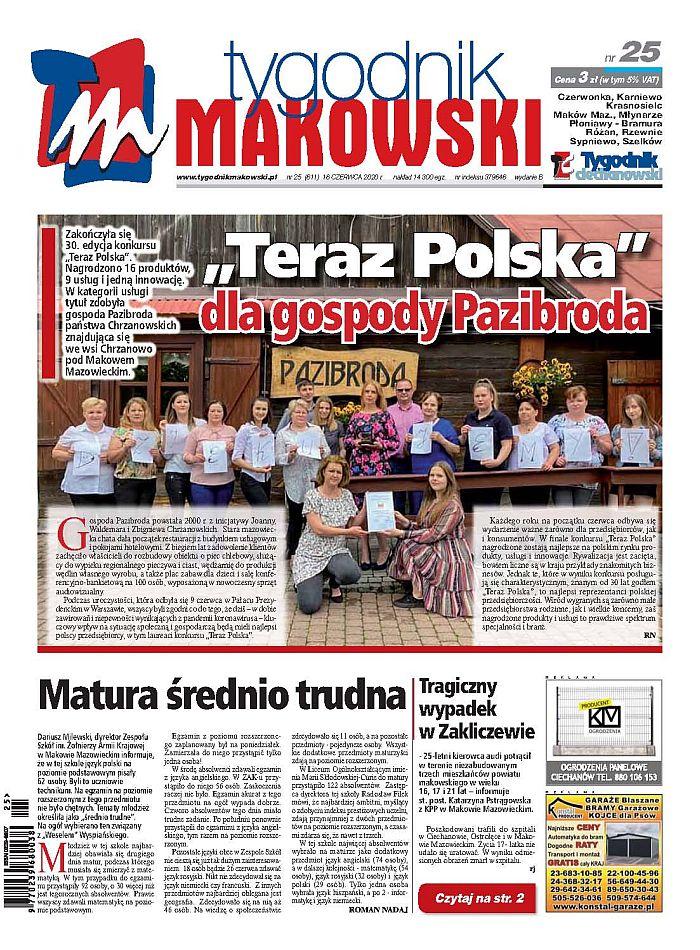 Tygodnik Makowski